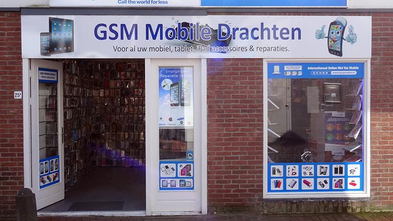 GSM Mobile Drachten
